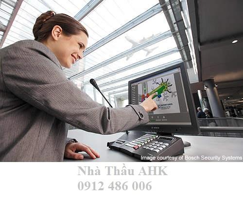 Hệ thống âm thanh IP