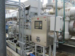 hệ thống nước làm mát công nghiệp