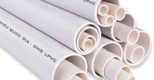 ống nhựa PVC ống luồn dây điện