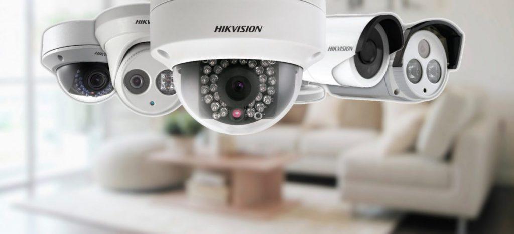 phân loại các loại camera an ninh giám sát