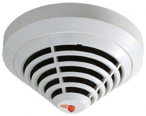 Đầu báo khói quang học BOSCH FCP‑O320
