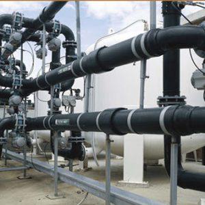 hệ thống cấp nước cung cấp nước sạch