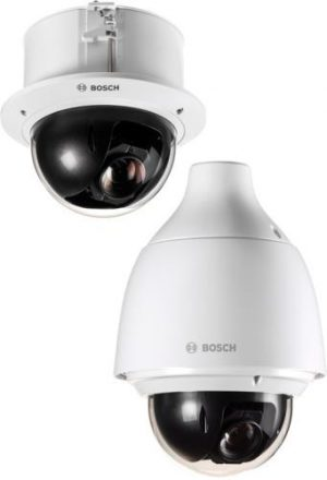 Camera an ninh Bosch AUTODOME IP starlight 5100i