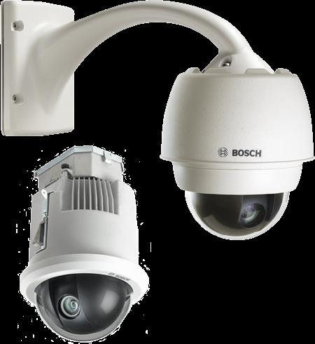 Camera Bosch AUTODOME inteox 7000i - 2MP