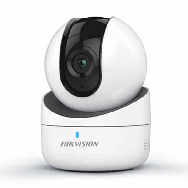 Camera wifi Hikvision 2MP Full HD 1080P xoay 360° báo trộm thông minh