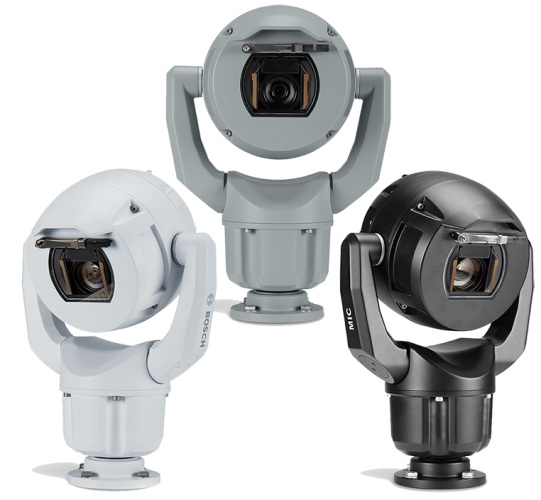 Camera giám sát Bosch MIC IP ultra 7100i