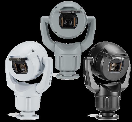 Camera giám sát Bosch MIC inteox 7100i - 8MP