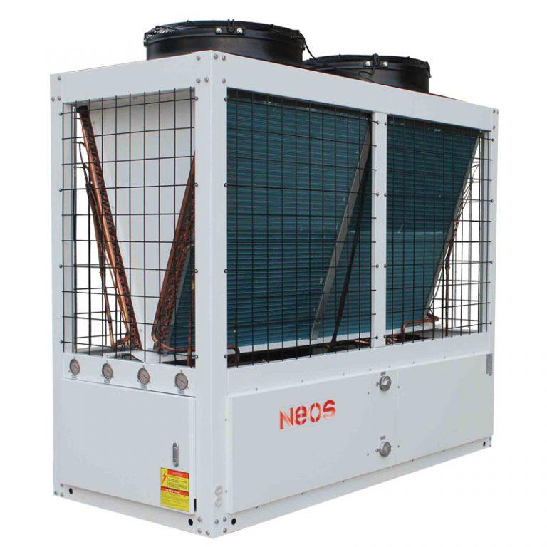 Máy bơm nhiệt khách sạn resort NEOS ASHP-240BT