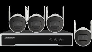 trọn bộ camera wifi Hikvision NK42W0H-1T, camera ip hikvision