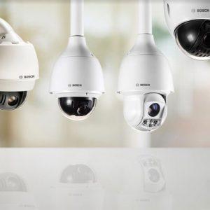 camera an ninh Bosch