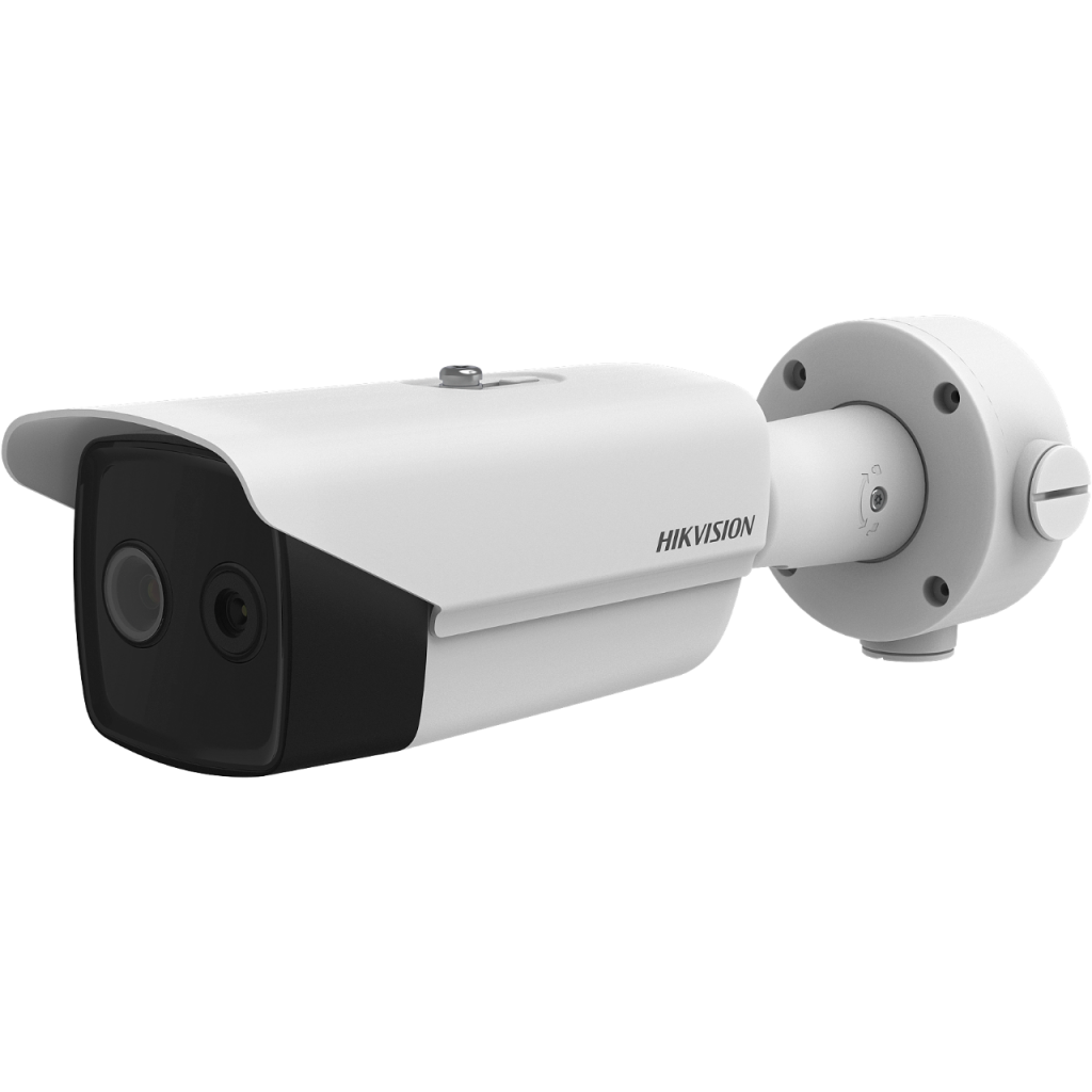 camera nhiệt Hikvision bullet