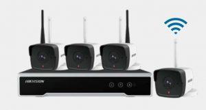 ket noi wifi camera hikvision