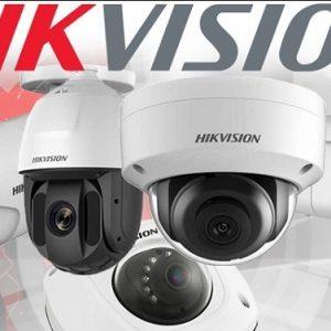 các mẫu camera hikvision