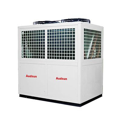 máy bơm nhiệt khách sạn resort audsun arg 15S
