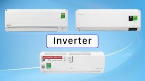 công nghệ inverter là gì